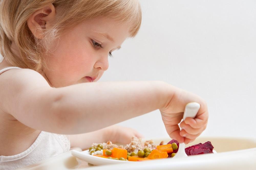 Benarkah Makanan yang Dikonsumsi Anak Menentukan Karakternya Kelak?