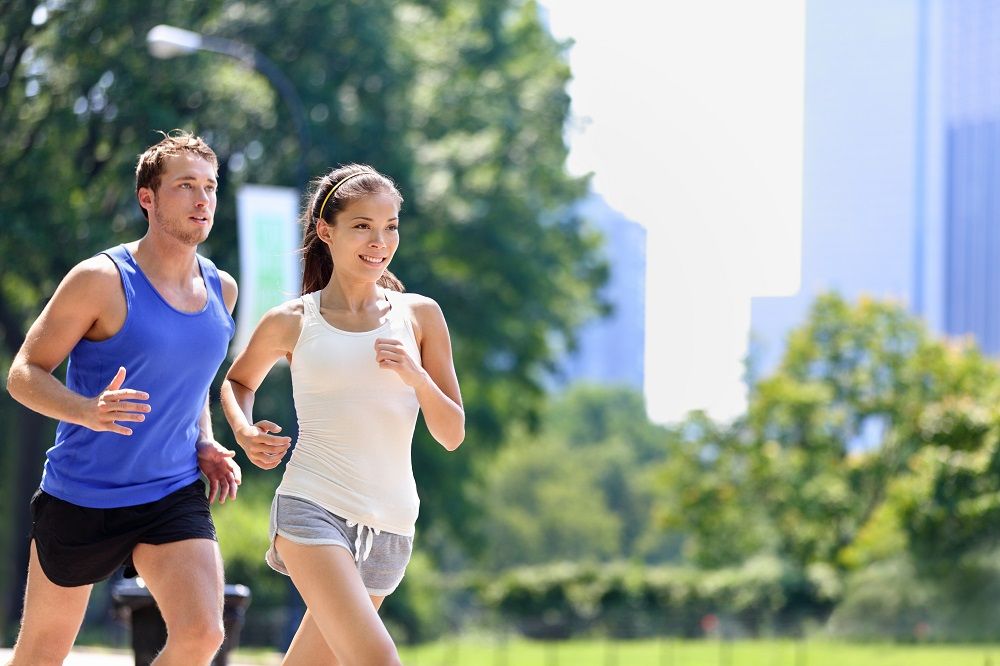 Cara Efektif untuk Menurunkan Berat Badan
